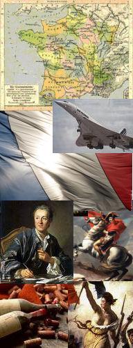 La France en image